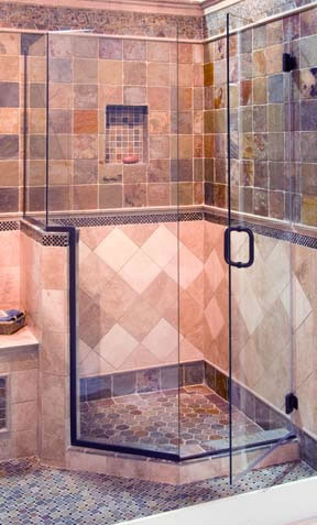 Gallery Easco Shower Doors