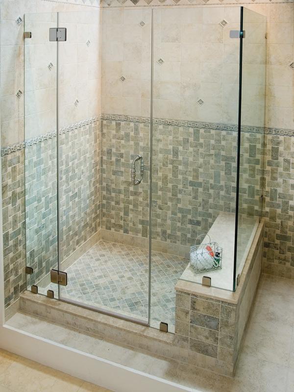 Estate Series | EASCO Shower Doors