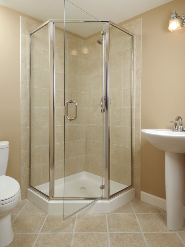 Enclosure Options Easco Shower Doors