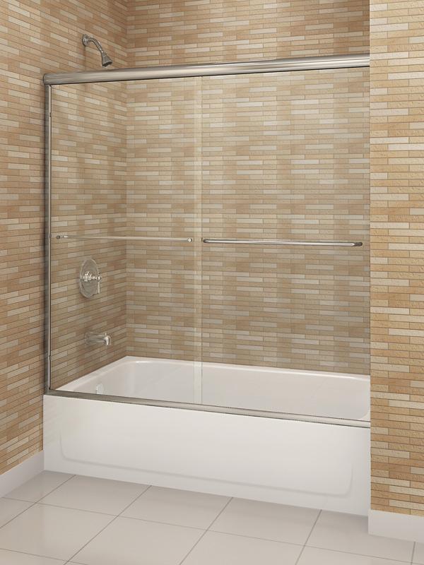EASCO Shower Doors Company - Frameless and Semi-Frameless Shower ...
