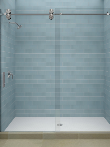 Frameless Shower Doors.Easco Shower Doors Company Frameless And Semi Frameless Shower